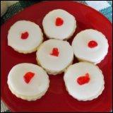 Thanksgiving Day Recipe Belgian Cookies