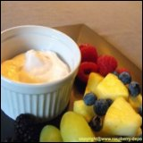 Thanksgiving Recipe Best Easy Fruit Dip