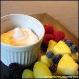Thanksgiving Recipe Best Easy Fruit Dip
