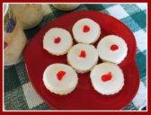 Belgian Cookie Recipe