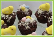 Easter Recipe Using Peeps for Kids