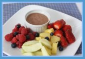 Fruit Tray and Dip Recipe