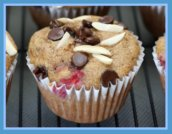 Father's Day Breakfast Idea Muffins for Dad