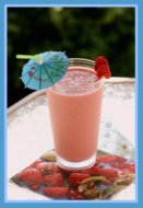 Raspberry Smoothie Recipe