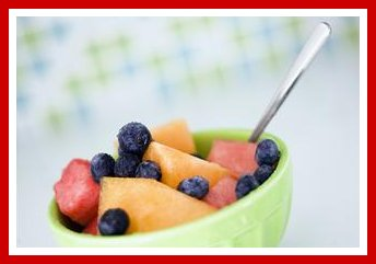 Fresh Fruit Dip Recipes