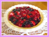Homemade Fresh Raspberry Pie Recipe