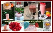 New Years Eve Recipes Kids Drinks Smoothies