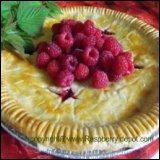 Thanksgiving Day Pie Recipe