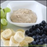 Thanksgiving Recipe For Fresh Fruit Dip