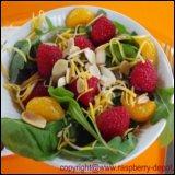 Thanksgiving Day Fruit Salad