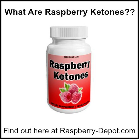 Raspberry Ketone Capsules for Weight Loss