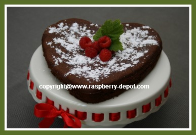 Gluten Free Chocolate Chickpea Cake Recipe to Make