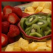 How to Make a Fruit Platter or Fruit Tray picture