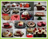 Raspberry Cake Recipes for Easter