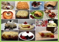 Raspberry Dessert Recipes