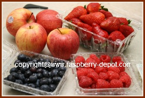 Recipe Idea High in Antioxidants