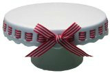 ribbon cake stand