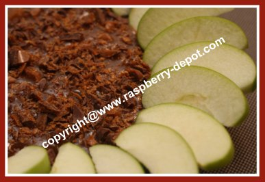 Best Ever Apple Dip Recipe Apple Snack Recipe