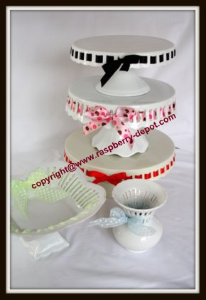 Best Cake Stands and Best Pastry Stands