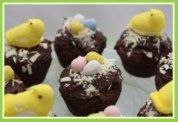 Easter Recipe Using Peeps for Kids