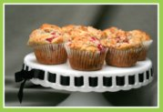 Muffins for Brunch