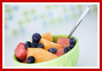 Fresh Fruit Dip Recipes