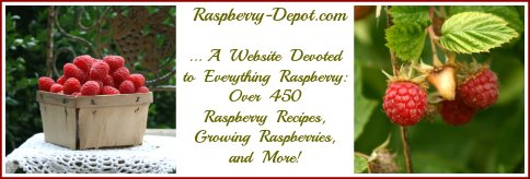 Raspberries at Raspberry Depot.com