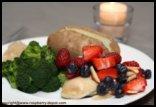 Recipe for Berry Salsa for Thanksgiving Recipe Ideas