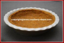 Best Recipe for Graham Cracker Pie Crust