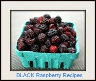 Black Raspberries