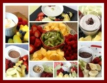 Fruit Dip Recipes